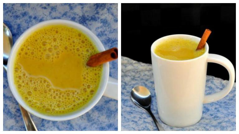 földigiliszta tea