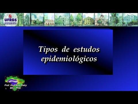 helmint epidemiológia