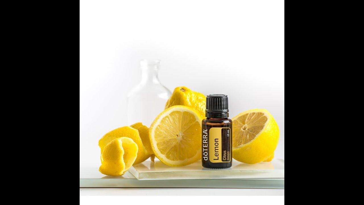vastagbél méregtelenítése citromolaj