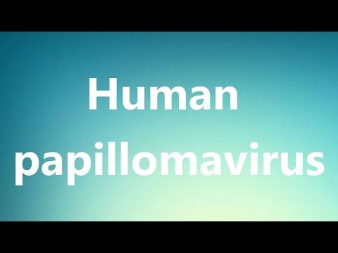műtét papillomavírus homme