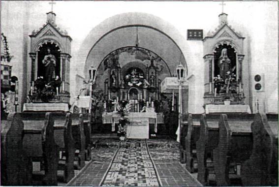 tálca bejárati kapu templom