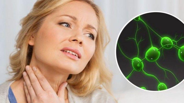 nyirokrák hodgkin tünetei máj- és vas méregtelenítés